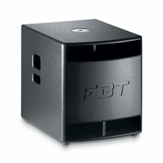 FBT HIMaxX 100 SA Processed Band-pass Active Subwoofer