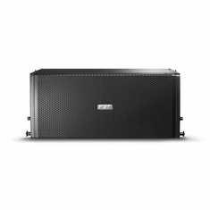 FBT MUSE 210LA Compact Bass reflex Active line array