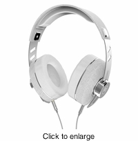 Floyd Rose Audio Pro Collection Over-ear 3D Headphones FR52W - click to enlarge