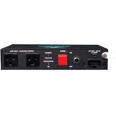 FURMAN AC-215 Dual Outlet with Advanced Linear Filtering Technology