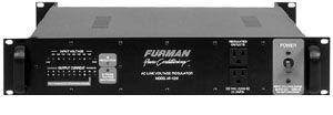 FURMAN AR-1230 30 Amp AC Line Voltage Regulator