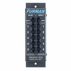 FURMAN HR-6SPLT - STAR MODULE