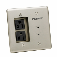 FURMAN MIW-POWER-PRO-PFP - MAX-IN-WALL POWER-PRO-PFP