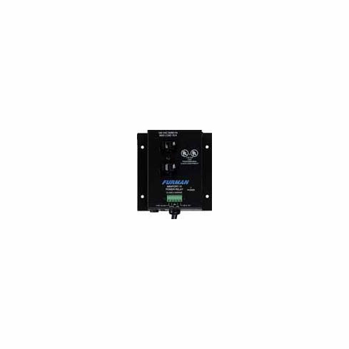 FURMAN MP-15 POWER RELAY PLUS OUTLET, REMOTE TURN-ON