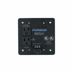FURMAN MP-20Q Power Relay Plus Outlet