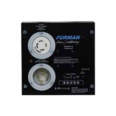 FURMAN MP-30 Power Relay Plus Outlet