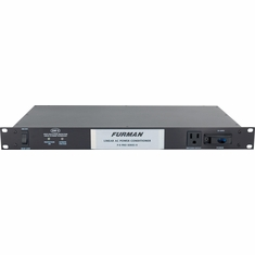 FURMAN P-8 PRO: SERIES II POWER CONDITIONER