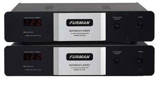 FURMAN RA-1220 STABLE POWER AC LINE VOLTAGE REGULATOR (20AMPS)