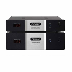 FURMAN RI-1220 ISOLATED SYMMETRICAL AC POWER CONDITIONER (20AMPS)