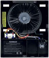 FURMAN RVC-7W BALANCED POWER ISOLATED VIDEO TRANSFORMER IN-WALL 7 AMP
