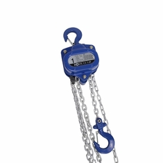 Global Truss CHAIN HOIST30