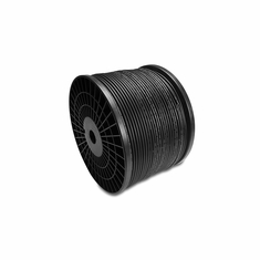 HOSA TECHNOLOGY CMK BULK Microphone Cable, Spool, 1000 ft
