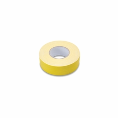 HOSA TECHNOLOGY GFT-447YE Gaffer Tape, Yellow, 2 in x 60 yd