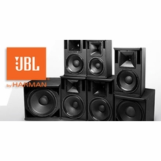 JBL AE Expansion Series