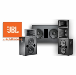 JBL CINEMA SOUND PRODUCTS