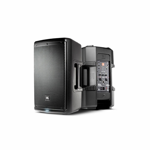 """jbl EON610 10"""" Two-Way Stage Monitor"""