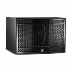 "JBL MD7 High Output Dual 18"" Subwoofer"