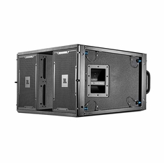 JBL VT4889ADP-DA FULLSIZE POWERED LINE ARRAY ELEMENT w/DPDA INPUT MODULE