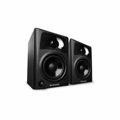 M-AUDIO AV42 (Pairs) Desktop Speakers for Professional Media Creation