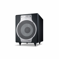 "M-AUDIO BX Subwoofer Premium Active 10"" Studio Subwoofer"