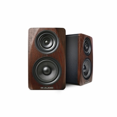 M-AUDIO M3-6 Monitors (each) Three-Way Active Studio Monitor