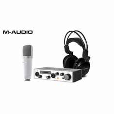 M-AUDIO Studio Bundles