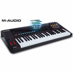 M-AUDIO USB MIDI Keyboards & Controllers