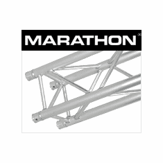 "MARATHON 12"" SQUARE TRUSSING & ACCESSORIES"
