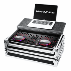 MARATHON FLIGHT ROAD CASE MA-DDJERGO Case for 1 x Pioneer Ddj Ergo Music Controller