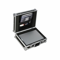 "MARATHON � FLIGHT ROAD CASE � MA-LAP17 � CASE TO HOLD 1 x 17"" LAPTOP COMPUTER PLUS ACCESSORIES"