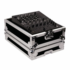 "MARATHON FLIGHT ROAD CASES MA-12MIX FREE SHIPPING DJ MIXER 12"" CASE FITS: PIONEER DJM600, 800, DENON DNX1500, BEHRINGER DJX-700 & OTHER BRANDS"