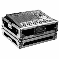 "MARATHON FLIGHT ROAD CASES MA-19MIX 19"" DJ MIXER CASE"