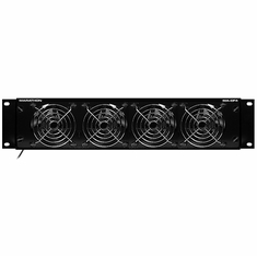 MARATHON FLIGHT ROAD CASES MA-CF4 COOLING 4 FAN RACK PANEL
