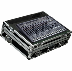 MARATHON FLIGHT ROAD CASES MA-CFX16 MIXER CASE FOR MACKIE CFX16MKII
