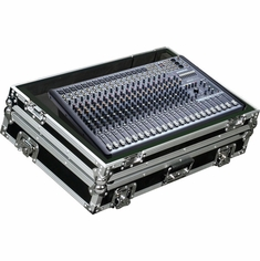 MARATHON FLIGHT ROAD CASES MA-CFX20 MIXER CASE FOR MACKIE CFX20MKII