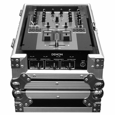 "MARATHON FLIGHT ROAD CASES MA-DNX300, 10"" MIXER CASE FOR DENON DNX300 MIXER & OTHER EQUAL SIZE 10"" MIXERS"