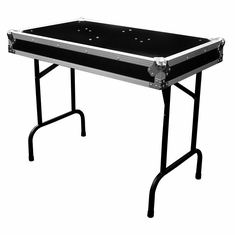 MARATHON FLIGHT ROAD CASES MA-TABLE UNIVERSAL FOLD OUT TABLE