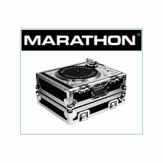 Marathon Flight Road DJ Turntables Cases