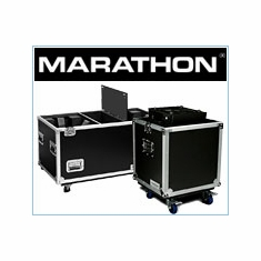 Marathon Flight Road Lighting Cases
