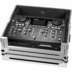 MARATHON FLIGHT ROAD MA-HDMIX CASE TO HOLD 1 X NUMARK HDMIX CD MIX STATION