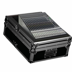 MARATHON FLIGHT ROAD MA-ONYX1640 CASE FOR MACKIE ONYX 1640 MIXING CONSOLE OR ANY EQUAL SIZE MIXER