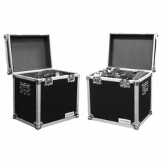 MARATHON FLIGHT ROAD MA-TUT21 UTILITY TRUNK CASE - MATUT21