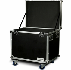 MARATHON FLIGHT ROAD MA-TUT2230W UTILITY TRUNK CASE WITH CASTER KIT