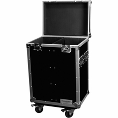 MARATHON FLIGHT ROAD MA-UT30W UTILITY TRUNK CASE WITH WHEELS