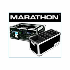 Marathon Flight Road Microphone Cases
