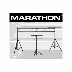 MARATHON LIGHT STANDS