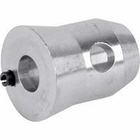 MARATHON MA-CA503 HALF FEMALE CONICAL COUPLER FOR JUNCTION BOX