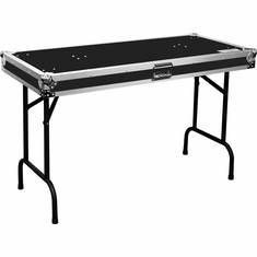 MARATHON MA-TABLE 48 UNIVERSAL FOLDOUT DJ TABLE - MATABLE48