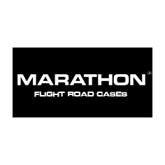 Marathon Tour Ready Cases, Flight Road Cases, Racks & Storage Products