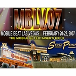 MOBILE BEAT  LAS VEGAS 2007